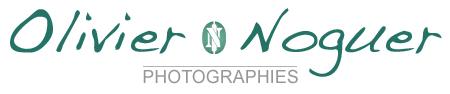 Olivier Noguer Photographies logo